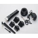 Машинка для стрижки Vitek VT - 2548 Black