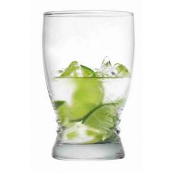 Набор стаканов высоких 385мл/6шт LAV Adrasan 31-146-225