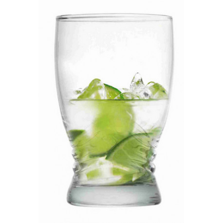 Набор стаканов 385мл/6шт LAV Adrasan 31-146-225