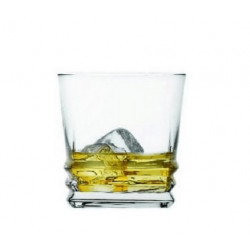 Набор стаканов низких 315мл/6шт LAV Elegan 31-146-248