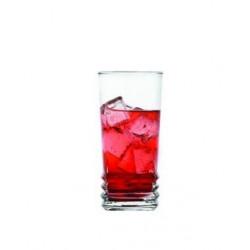 Набор стаканов высоких 335мл/6шт LAV Elegan 31-146-249