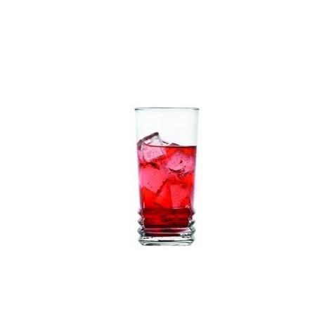 Набор стаканов 335мл/6шт LAV Elegan 31-146-249