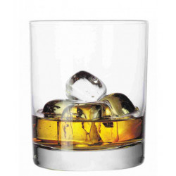 Набор стаканов низких 250мл/6шт LAV Liberty 31-146-039