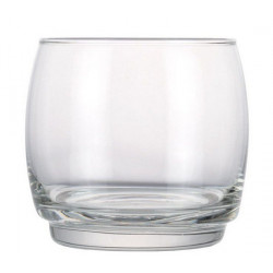 Набор стаканов низких 320мл/6шт LAV Lune 31-146-078
