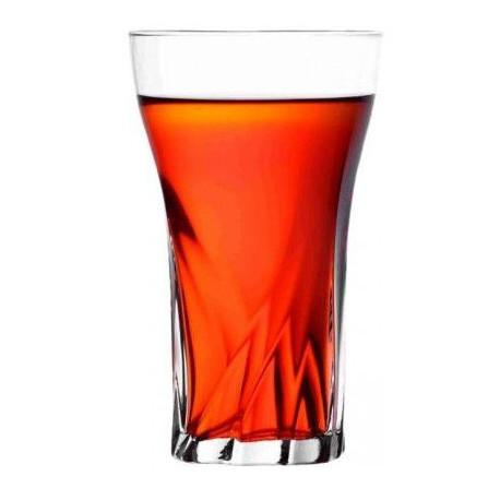 Набор стаканов высоких 375мл/6шт LAV Mario 31-146-253