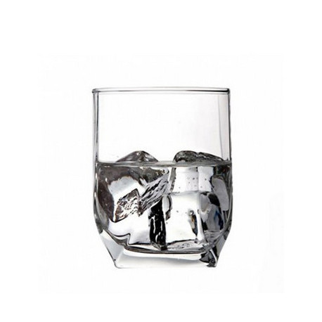 Набор стаканов низьких 200мл/6шт LAV Tuana 31-146-254