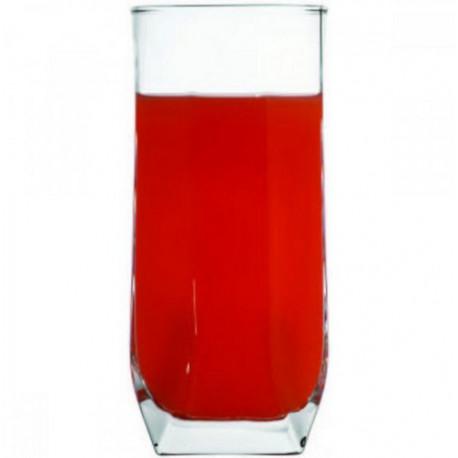 Набор стаканов высоких 330мл/6шт LAV Tuana 31-146-256