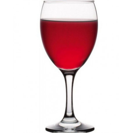 Набор бокалов для вина 455мл/6шт LAV Empire 31-146-280