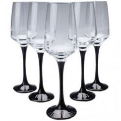 Набор бокалов для шампанского 230мл/6шт LAV Lal 31-146-207