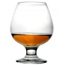Набор бокалов для коньяка 390мл/6шт LAV Misket 31-146-026
