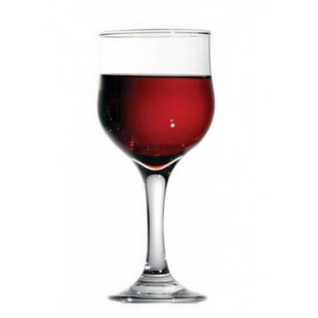Набор бокалов для вина 240мл/6шт LAV Nevakar 31-146-050
