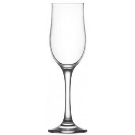 Набор бокалов для шампанского 195мл/6шт LAV Nevakar 31-146-0544