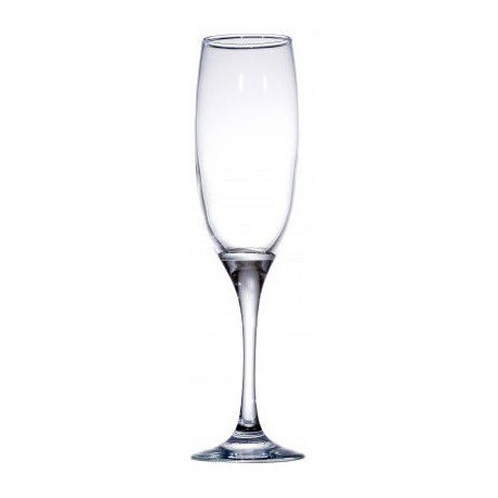 Набор бокалов для шампанского 220мл/6шт LAV Venue 31-146-047