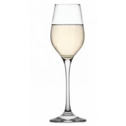 Набор бокалов для шампанского 230мл/6шт LAV Poem 31-146-245
