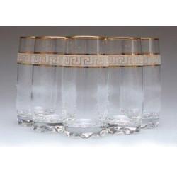 Набор стаканов высоких 370мл/6шт LAV Adora VERSE 31-146-236