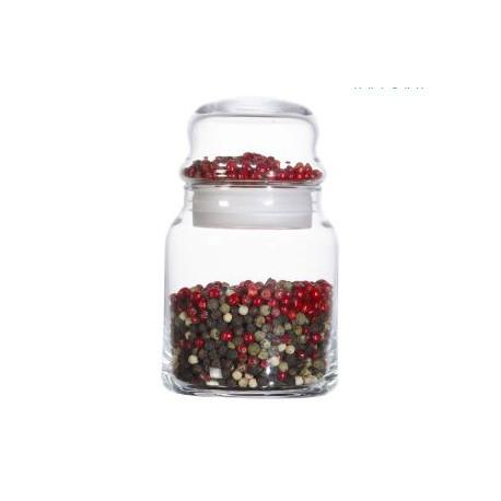 Набор банок для сыпучих 290мл/2шт LAV Sera 31-146-064