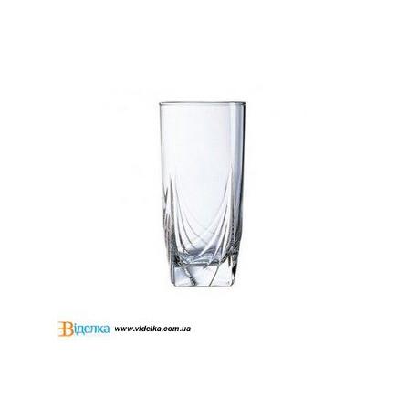 Набор стаканов высоких 330мл Luminarc Ascot H9813