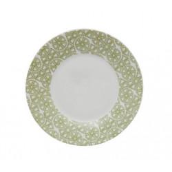 Тарелка обеденная 28 см Luminarc Medicis N9951