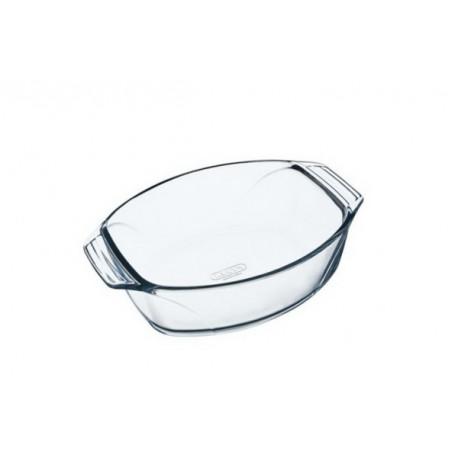 Форма овальная 30х21х7см Pyrex Irresistible 410B000/B044