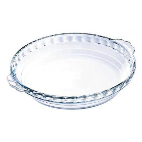 Форма круглая 26х23см Pyrex Bake&Enjoy 198B000