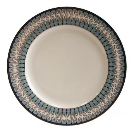 Блюдо круглое 30,5 см Astera Callisto