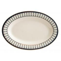 Блюдо овальное 30,5 см Astera Callisto А0510-TH5826