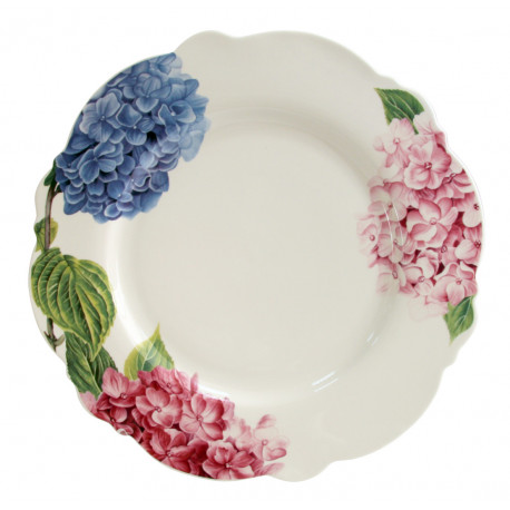Тарелка десертная 20 см Astera Hortensie A0570-S3-25