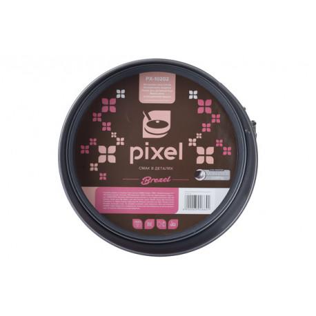 Форма для выпечки разъемная Pixel Brezel PX-10202