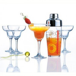 Набор для коктейля 5пр Luminarc Margarita H8928