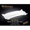 Wilmax Блюдо овальное 25,5см WL-992021