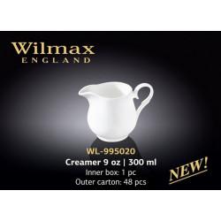 Молочник 300мл Wilmax WL-995020