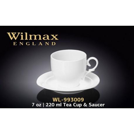 Набор чайный-4пр Wilmax WL-993009/2С