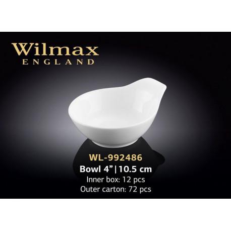 Салатник 10,5см Wilmax WL-992486