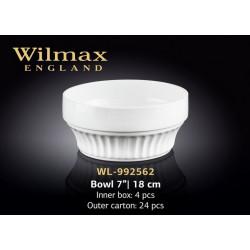 Салатник 18см Wilmax WL-992562