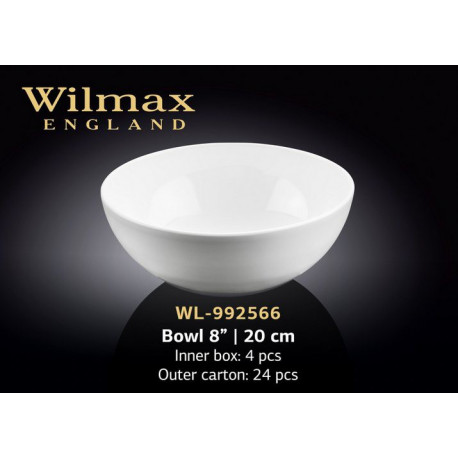 Салатник 20см Wilmax WL-992566