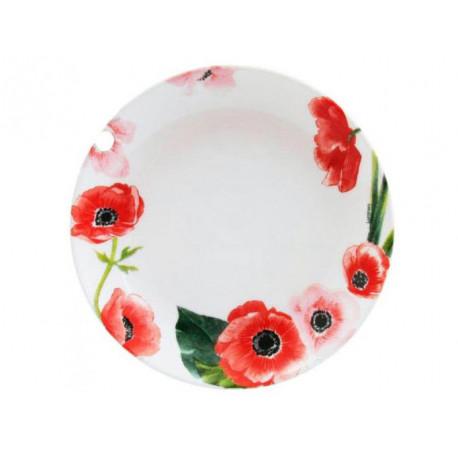 Тарелка десертная 19 см Luminarc Blooming P3497