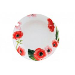 Тарелка суповая 20 см Luminarc Blooming P3496