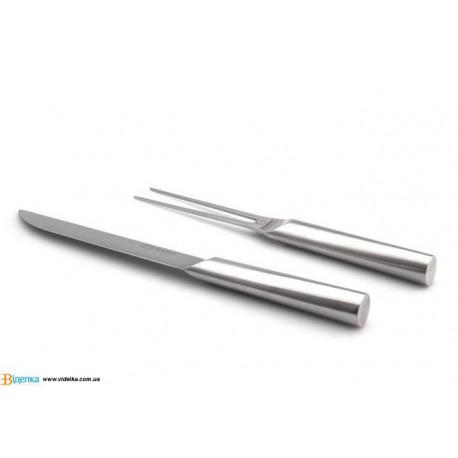 Набор разделочный Eclipse: нож и вилка в кейсе  3700241 BergHOFF