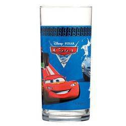 Стакан высокий 270мл Luminarc Disney Cars2 H1498