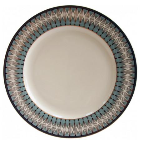Тарелка десертная 17 см Astera Callisto A0570-TH5826D