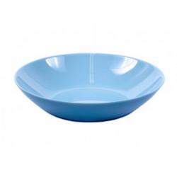 Тарелка глубокая 20 см Luminarc Diwali Light Blue P2021