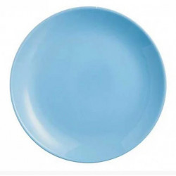 Тарелка подставная 27,3см Luminarc Diwali Light Blue P2015
