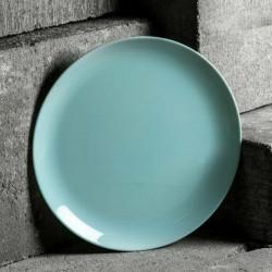 Тарелка подставная 27 см Luminarc Diwali Light Turquoise P2013