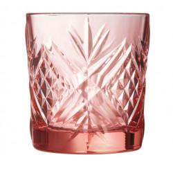 Набор стаканов низких 300мл/3шт Luminarc Зальцбург Розовый Q2848/1