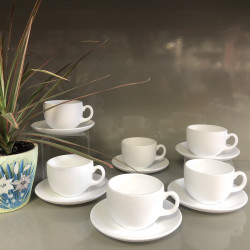 Чайный сервиз 12 пр  Luminarc Essence P3380