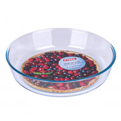 Форма круглая 26 см Pyrex Bake&Enjoy 828B000/B040