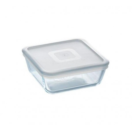 Форма квадратная 0,85 л Pyrex Cook&Freez 218P001