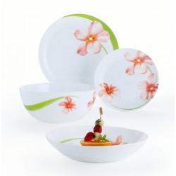 Сервиз столовый 19 предметов Luminarc Diwali Sweet Impression P7078