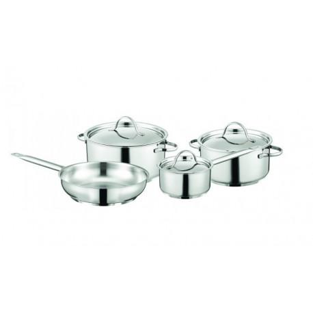 Набор посуды 7 предметов BergHOFF Comfort 1111033