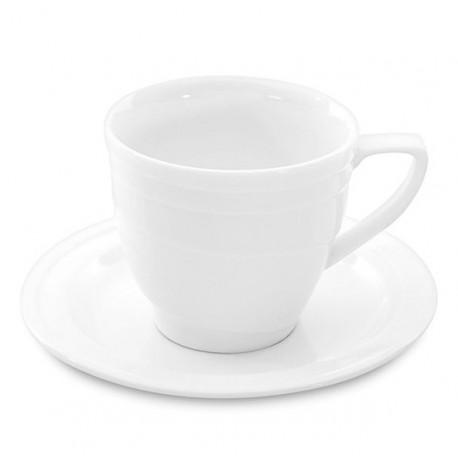 Чашка c блюдцем 260 мл Berghoff 1690100
